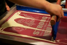8c9e64db what is screen printing and how does it work?