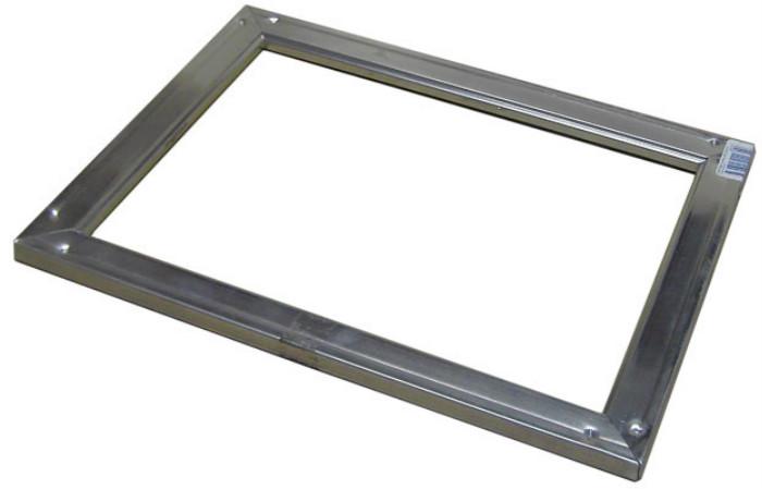 Aluminum Screen printing screens Category: