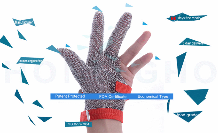 How To Buy Best Chainmail Chef Glove