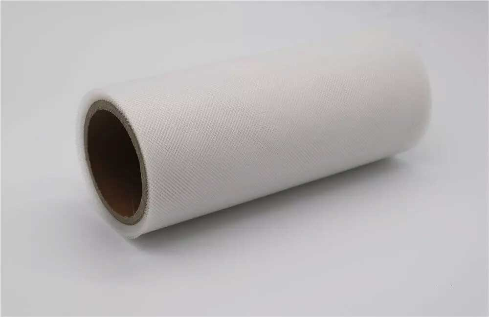 64T White 3 Yards Long 50 inches Wide INTBUYING Silk Screen Mesh Screen Printing Mesh Fabric 160 Mesh