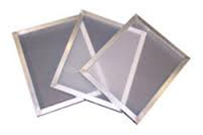 A1-D1 Aluminum Monofilament High Tension Screen Printing Frame
