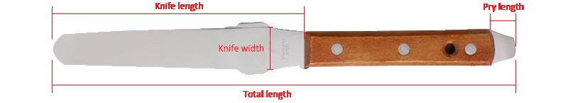 Scoop coater Information