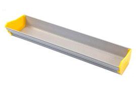 Professional Grade Silk Screen Printing Kit Emulsion scoop coater.