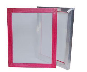Professional Grade Silk Screen Printing Kit-scree printing frame