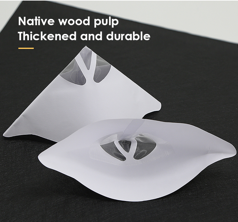Paint Filter Paper Funnel