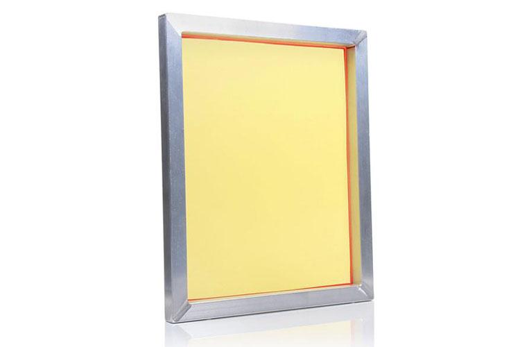 "AL 25""x 36"" Aluminum Screen printing screen/frame"